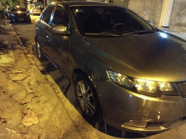 Kia cerato EX3 11/12 whatsapp - Foto 7