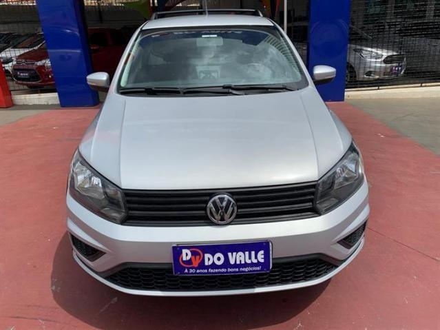 Volkswagen Saveiro  Trendline 1.6 MSI CS (Flex) FLEX MANUAL - Foto 2