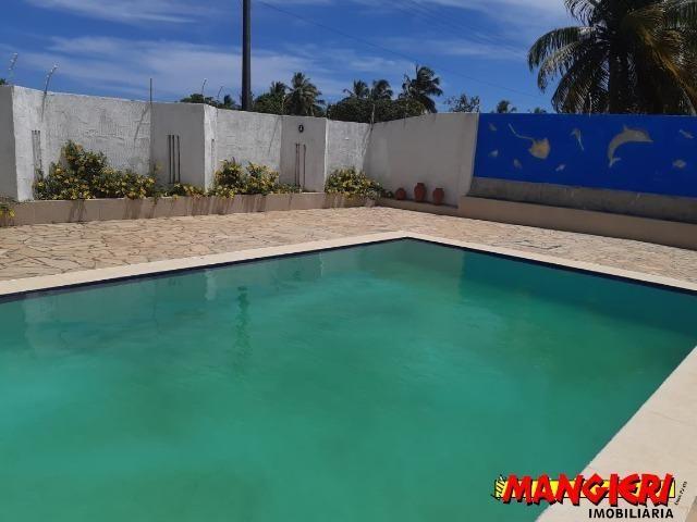 Casa para eventos e festas no Povoado Matapuã no Mosqueiro - Foto 8