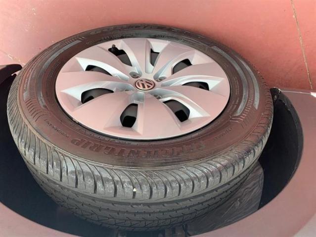 Volkswagen Saveiro  Trendline 1.6 MSI CS (Flex) FLEX MANUAL - Foto 5