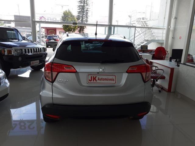 Honda HR-V Ex Cvt 2016 Nova - Foto 5