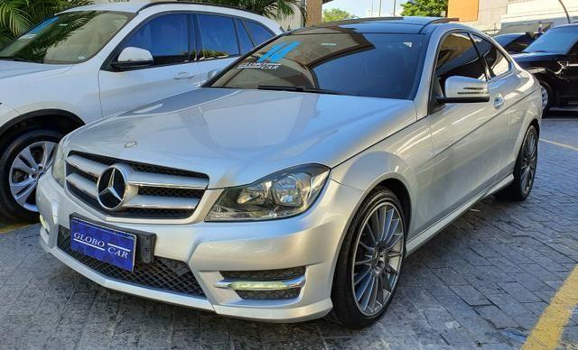 Mercedes Benz c180 coupe 2014 - Foto 3