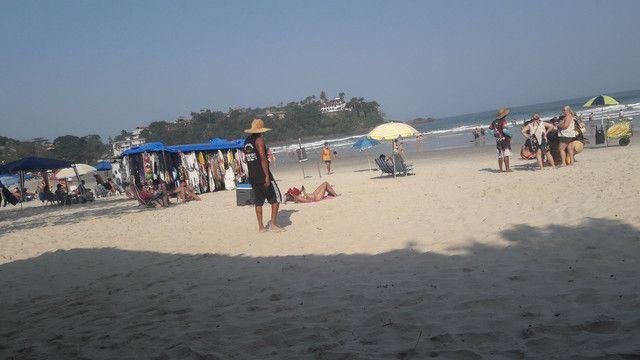 Apto temporada Praia do Tenório - Foto 12
