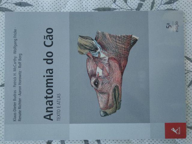 Livros de Veterinária. Coleção completa. - Foto 4