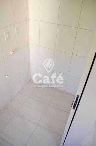 Apartamento à venda com 2 dormitórios em Nonoai, Santa maria cod:1046 - Foto 7