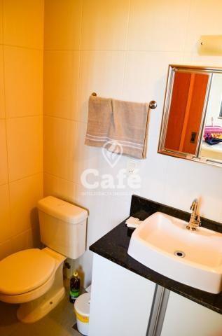 Apartamento à venda com 4 dormitórios em Bonfim, Santa maria cod:1674 - Foto 15