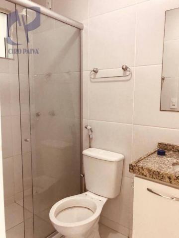 Casa à venda, 107 m² por R$ 310.000,00 - São Bento - Fortaleza/CE - Foto 10