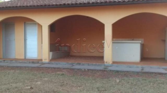 Chácara à venda com 5 dormitórios em Itanhangá, Ribeirão preto cod:V9795 - Foto 9