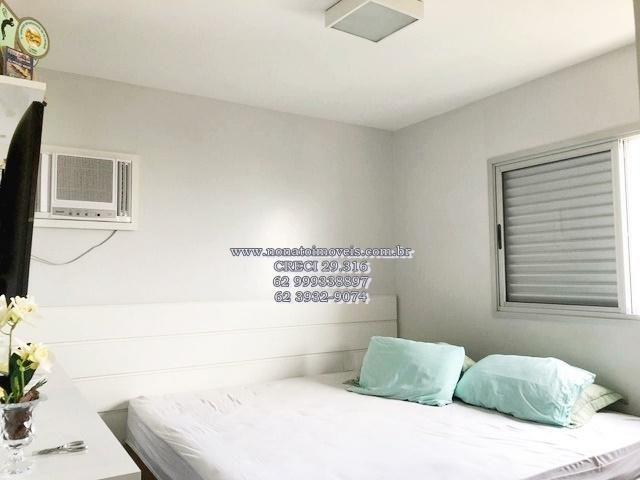 Excelente Apartamento para venda, TODO PLANEJADO! St. Universitário - Foto 5