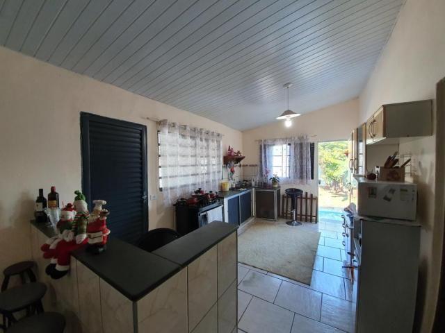 Chácara à venda com 4 dormitórios em Condomínio portal dos ipês, Ribeirão preto cod:V15136 - Foto 8