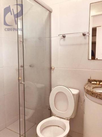 Casa à venda, 107 m² por R$ 310.000,00 - São Bento - Fortaleza/CE - Foto 15