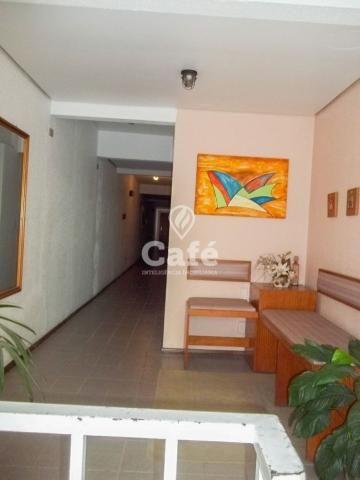Apartamento à venda com 1 dormitórios em Centro, Santa maria cod:2224 - Foto 8