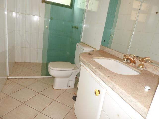 Apartamento para alugar com 5 dormitórios em Vila seixas, Ribeirão preto cod:L13016 - Foto 20