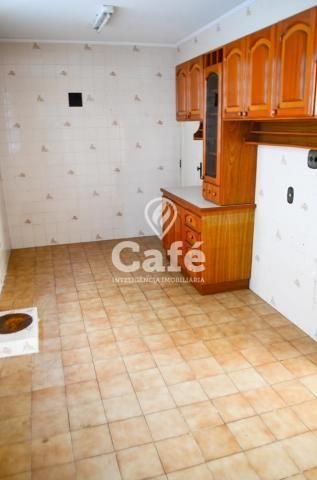 Apartamento à venda com 3 dormitórios em Centro, Santa maria cod:0710 - Foto 13