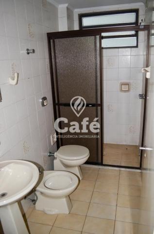 Apartamento à venda com 3 dormitórios em Centro, Santa maria cod:0710 - Foto 7