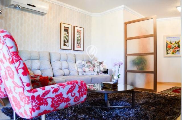 Apartamento à venda com 4 dormitórios em Bonfim, Santa maria cod:1674 - Foto 3