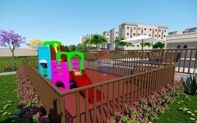 Apartamento com 2 dormitórios à venda, 38 m² por R$ 145.063,00 - Fragoso - Olinda/PE - Foto 5