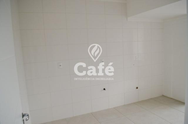 Apartamento à venda com 2 dormitórios em Nossa senhora de fátima, Santa maria cod:0541 - Foto 5