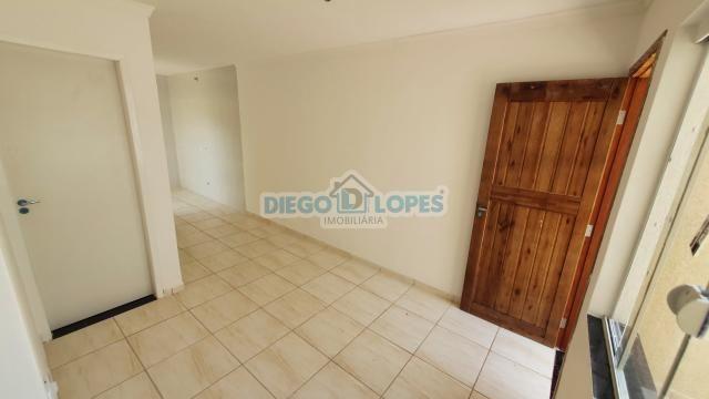 Casa à venda com 3 dormitórios em Costeira, Araucária cod:868 - Foto 3