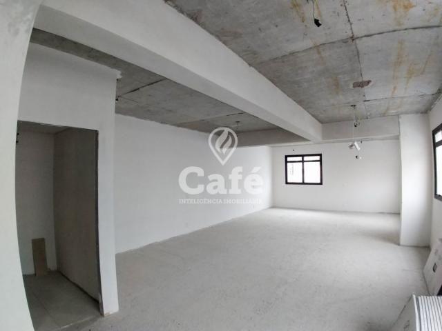 Excelente oportunidade! Sala comercial com 135m² de área privativa. - Foto 11