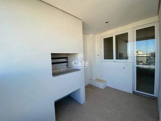 Apartamento de 3 dormitórios sendo 1 suíte no bairro Fátima - Foto 11