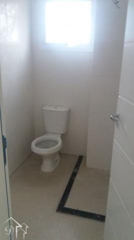 Apartamento à venda com 1 dormitórios em Nonoai, Santa maria cod:10029 - Foto 14