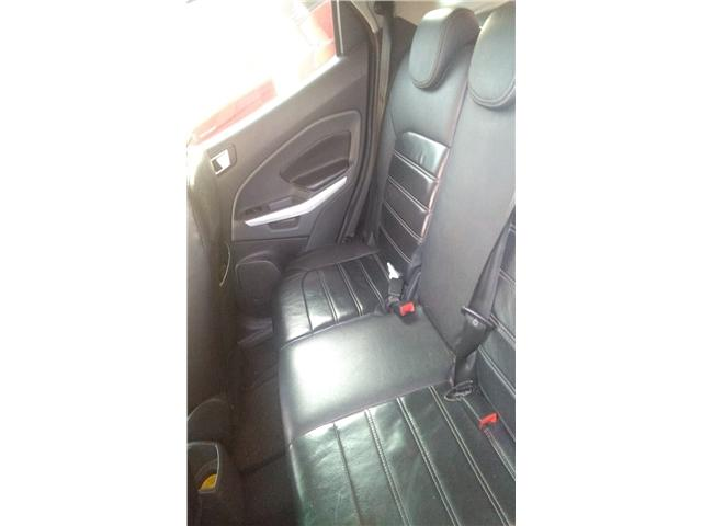 Ford Ecosport 1.6 freestyle 16v flex 4p manual - Foto 11