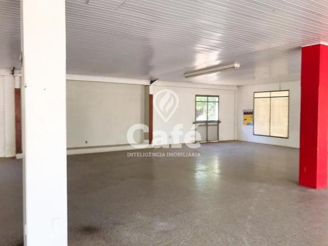 Loja comercial à venda em Centro, São francisco de assis cod:1083 - Foto 5