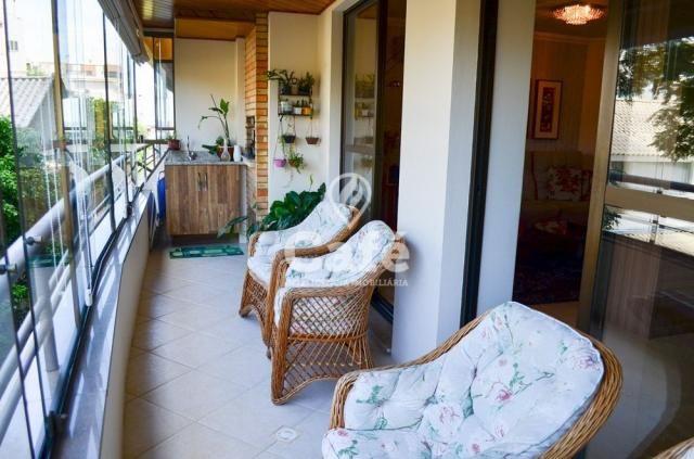 Apartamento à venda com 4 dormitórios em Bonfim, Santa maria cod:1674 - Foto 7