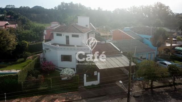 Casa à venda com 5 dormitórios em São josé, Santa maria cod:2007 - Foto 2