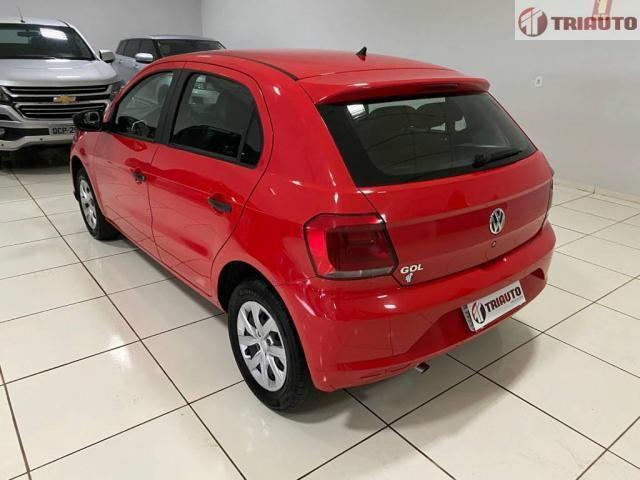 Volkswagen Gol G8 1.0 /// LEIA TODO O ANUNCIO - Foto 6