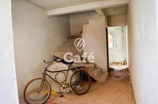 Casa à venda com 2 dormitórios em Tomazetti, Santa maria cod:0658 - Foto 4