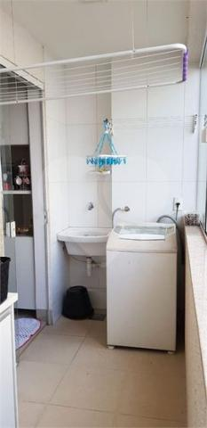 Apartamento à venda com 3 dormitórios em Parque amazônia, Goiânia cod:603-IM513469 - Foto 6