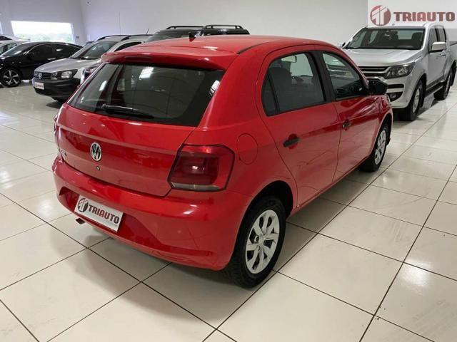 Volkswagen Gol G8 1.0 /// LEIA TODO O ANUNCIO - Foto 4