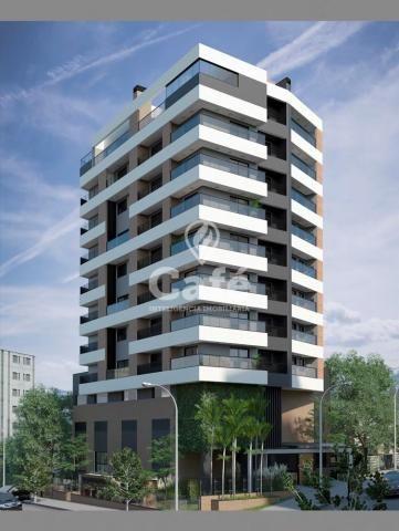 Torre de Elohim, bairro centro, apartamentos e duplex, 3 dormitórios