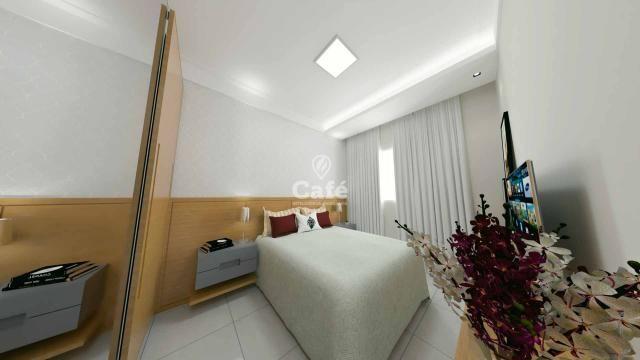 Apartamento de 2 dormitórios com suite e garagem no Centro de Santa Maria - Foto 6