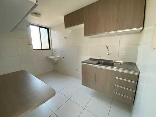 Apartamento com 3 dormitórios para alugar, 72 m² por R$ 1.150,00/mês - Catolé - Campina Gr - Foto 11