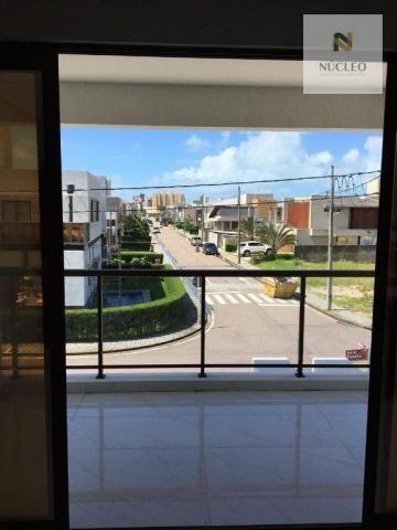 Casa com 4 dormitórios à venda, 248 m² por R$ 1.600.000,00 - Intermares - Cabedelo/PB - Foto 16