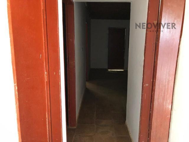 Casa à venda com 3 dormitórios em Jardim Tropical, Aparecida de Goiânia cod:305 - Foto 8