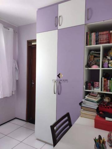 Apartamento no Benfica com 3 quartos sendo 2 suítes proximo ao Estádio presidente Vargas.s - Foto 7