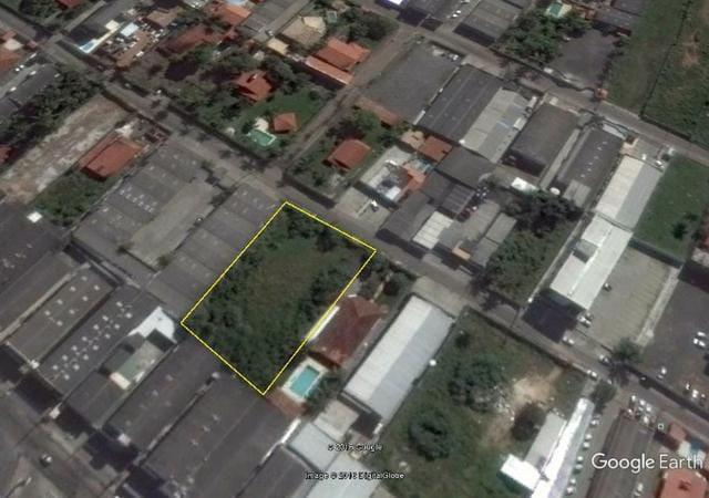 Terreno para alugar, 2586 m² por R$ 7.000,00/mês - Centro - Lauro de Freitas/BA - Foto 3