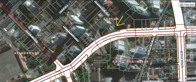 Prédio inteiro à venda em Centro, Joinville cod:210801 - Foto 11