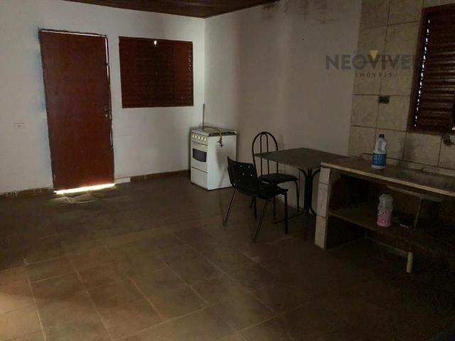 Casa à venda com 3 dormitórios em Jardim Tropical, Aparecida de Goiânia cod:305 - Foto 9