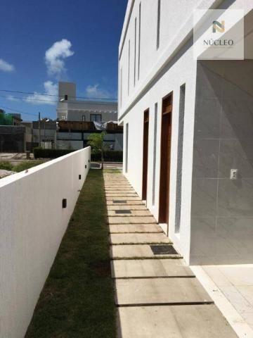 Casa com 4 dormitórios à venda, 248 m² por R$ 1.600.000,00 - Intermares - Cabedelo/PB - Foto 10