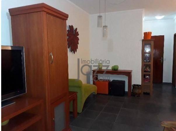 Apartamento com 3 dormitórios à venda, 82 m² por R$ 420.000,00 - Jardim Chapadão - Campina - Foto 16
