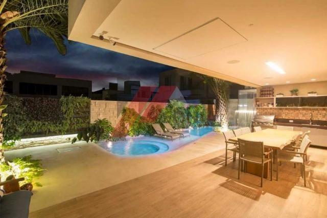 Casa à venda com 5 dormitórios em Portal do sol, João pessoa cod:7051 - Foto 18
