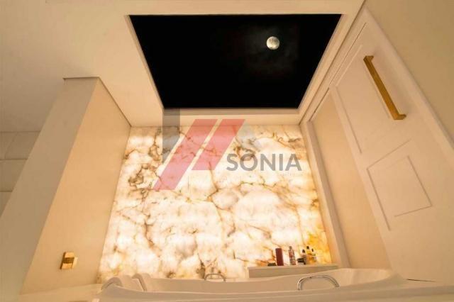 Casa à venda com 5 dormitórios em Portal do sol, João pessoa cod:7051 - Foto 9