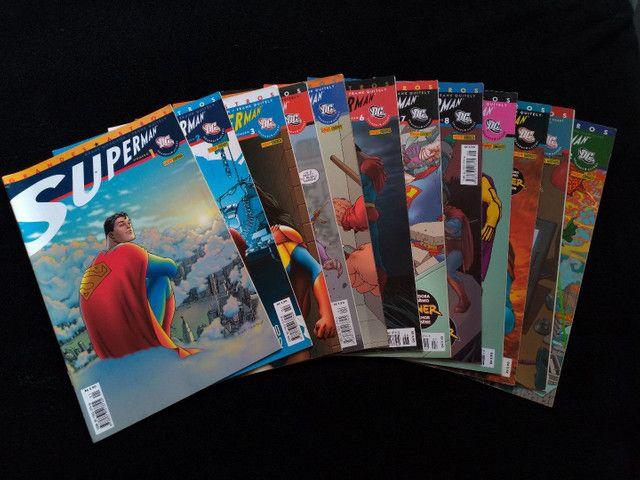 HQs - Várias sagas da DC - Foto 2