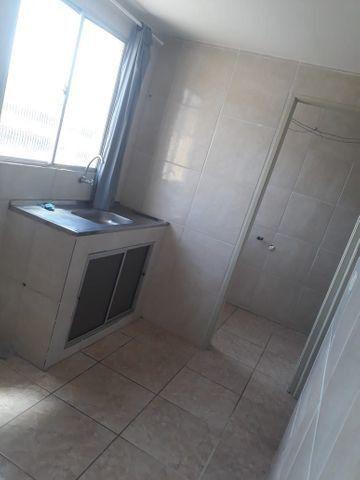 kitnets em condominio fechado