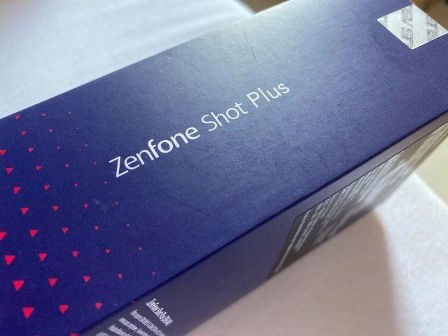 Asus Zenfone Shot Plus 128gb, 4gb RAM, Zero, NF + Garantia, Câmera Tripla, Dual Sim, Azul - Foto 5